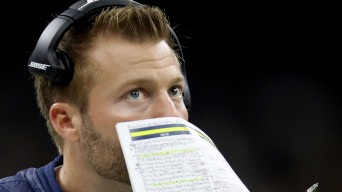 Things You May Not Know About Sean McVay