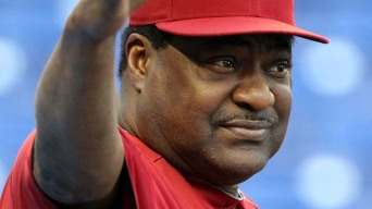 Former Red Sox Player Don Baylor Dies at 68