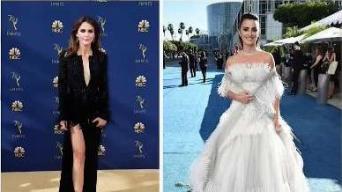 2018 Emmy Fashion Recap: Part I