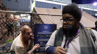 Lamont's Boston: Quest for the Best Costumes at PAX East