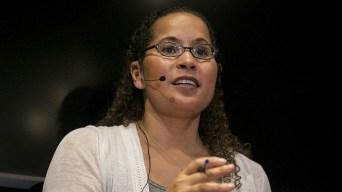 Fairfax's Accuser Speaks on Stanford #MeToo Panel