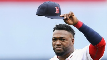 Big Papi Makes Long-Term Deal With Red Sox