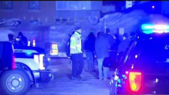 At Least 1 Person Shot in East Boston