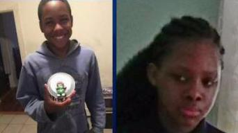 Boston Police Looking for Missing Children