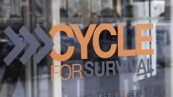 Let's Talk About It: Cycle for Survival