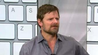 Catching Up with Steve Zahn