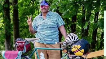 Bicyclist Killed by Cougar Had Massachusetts Ties