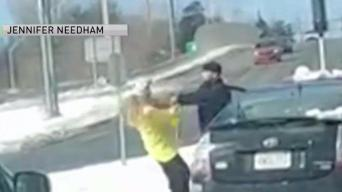 Drivers Involved in NH Road Rage Incident Speak Out