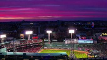 Filmmaker Creates Boston Tribute Video