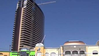 Sushi Restaurant, Nightclub Planned for Encore Boston Harbor