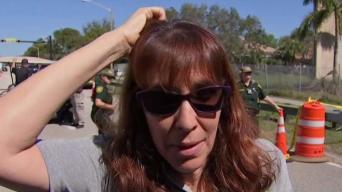 Florida Teacher Describes Horrific Attack on Classroom
