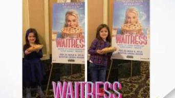 Waitress the Musical Comes to Boston