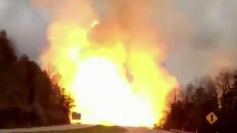 Columbia Gas at Center of Explosions in Recent Past