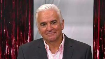 John O'Hurley on Returning to 'Chicago'