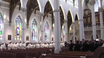 Local Christians React to Notre Dame Fire
