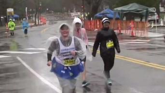 Boston Marathon Raises Record $36.6M for Charity