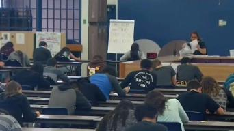 Massachusetts Students Lead in Advanced Placement Exams