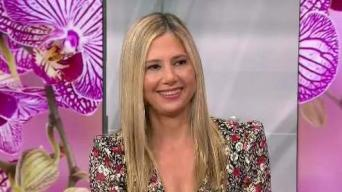 Mira Sorvino on Being a 'Thriver'