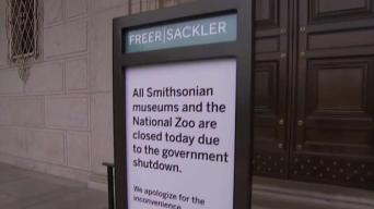 Moulton, Kennedy Speak Out on Partial Government Shutdown