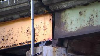 Nearly 500 Bridges in Mass. Are Structurally Deficient
