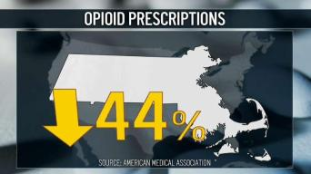 Opioid Crisis Appears to Be Leveling Off in Mass.