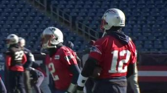 Pats Will Try to Overcome Road Woes in AFC Title Game