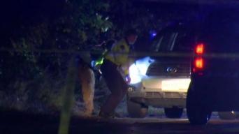 Pedestrian Struck by Car in Westford