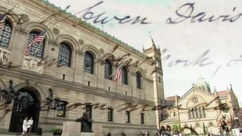 Preserving History at the Boston Public Library