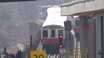 Red Line Derailment Leads to Broader Service Complaints