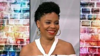 Sanaa Lathan on 'Nappily Ever After'