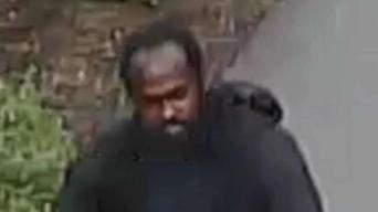 Suspect Wanted for Esplanade Assaults
