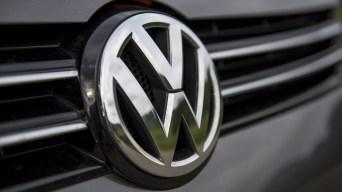 Volkswagen Recalls Golf Models Due to Rollaway Risk