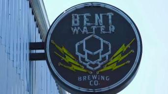Hub Shares: Bent Water Brewing Company
