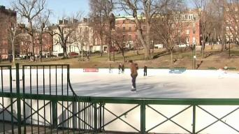 Where's the Snow This Winter? Boston Awaits First Inch