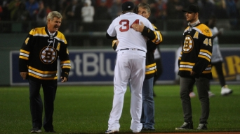 Red Sox Do Bruins a Solid, Move Up May 29 Game for Stanley Cup Final