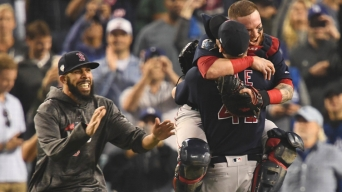 David Price Has Funny Story About Final World Series Out