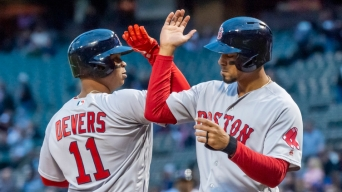 Forget Price, Red Sox Fans Should Focus on Devers, Bogaerts