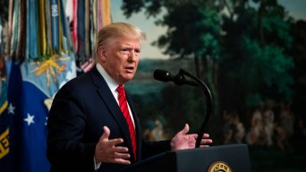 Fact Check: Trump's False Claim About Syrian 'Safe Zone'