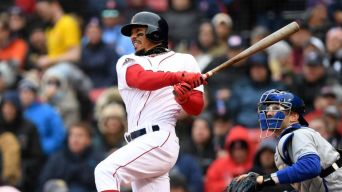Red Sox Chairman 'Hopeful' Betts Contract Extension Can Get Done