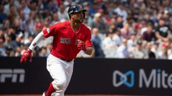 MLB All-Star Game Rosters: Red Sox Star Xander Bogaerts Selected as Replacement