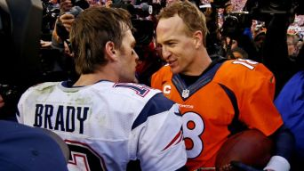 Tom Brady Trolled Peyton Manning and It Was Hilarious