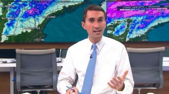 The Snowcap: Will the Next Storm Bring Some Snow?