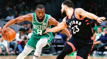 NBA Highlights: Celtics Rally to Beat Raptors 112-106 in Home Opener