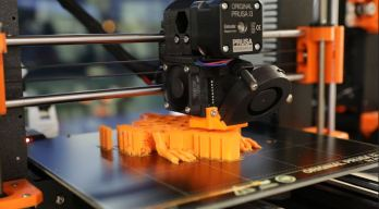 How a Harvard Startup Dreams of Building 3D Printing 'Farms'