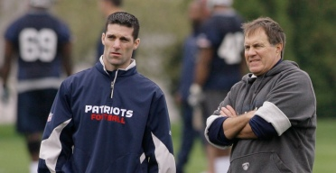 Patriots Unlikely to Be Busy at NFL Trade Deadline... Unless...
