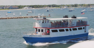 Sail Away with Hy-Line Cruises