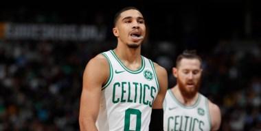 VOTE: Should the Celtics Have Traded Jayson Tatum for Anthony Davis?