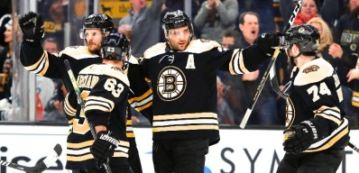 VOTE: What Is the Biggest Reason for the Bruins' Success?