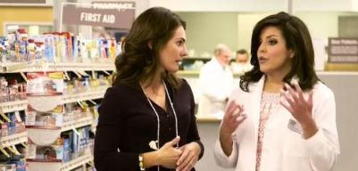 Mutlitasking Made Easy: Free Health Screenings at Stop & Shop