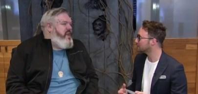 Watch the 'Throne': Could Hodor Return in Season 8?